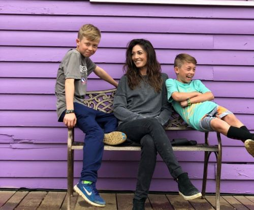 Guest Blog: Jill Buck from Nine Zero One on How She Manages Being a Working Mom