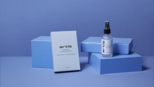 This Multitasker Might Change the Way You Wash Your Face