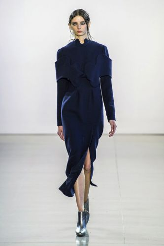 Leanne Marshall Fall 2018: New York Fashion Week