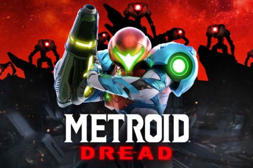 'Metroid Dead' Is Headed to Nintendo Switch With Two-Dimensional Alien Battles