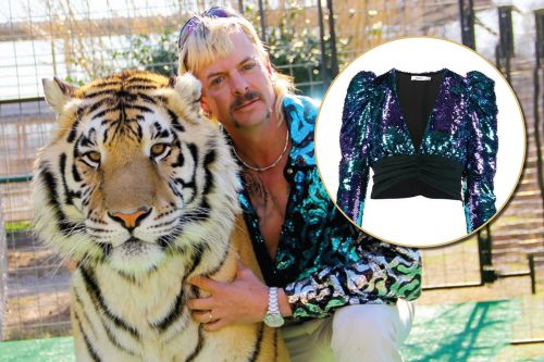 'Tiger King' fashion: Outfits inspired by Joe Exotic and Carole Baskin
