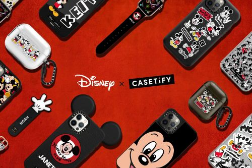 Casetify teams up with Disney for Mickey Mouse Clubhouse collection