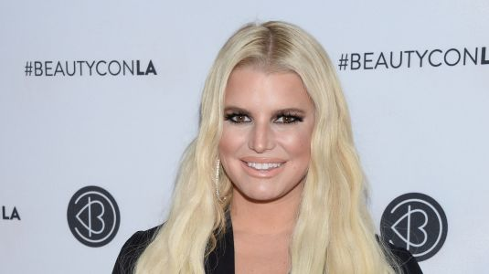 Jessica Simpson Temporarily Disables Her IG Comments After Being Called Out for a Pic of Her Daughter in a Stroller