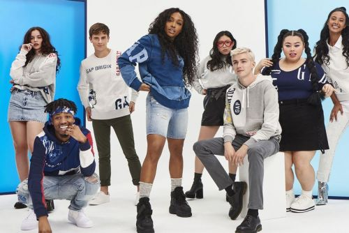 How Gap's Pop Culture Influence Earned it a Kanye Collab