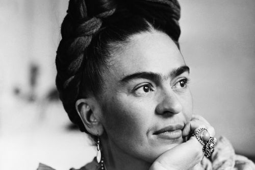 Frida Kahlo's Voice Can Be Heard for First Time Ever on 1950's Radio Recording