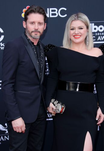 A Timeline of Kelly Clarkson and Estranged Husband Brandon Blackstock's Messy Divorce