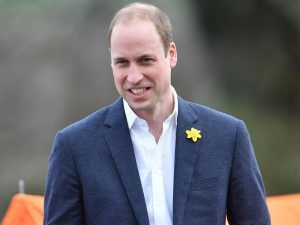 Prince William Unveiled A New Look On His Latest Royal Engagement