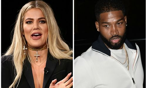 Khloé Kardashian Will Address Cheating Scandal on 'KUWTK' - and Tristan Thompson Is Pissed
