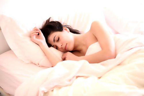 Beauty Sleep and how to get yours