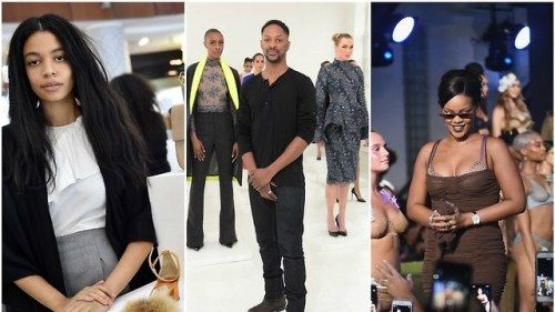 13 Black Fashion Designers to KnowBlack History Month and