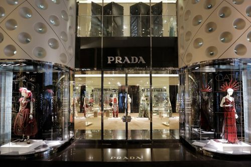 Prada's Value Drops $700 Million USD Due to Slowing Chinese Economy