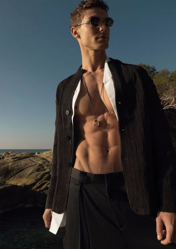 Jacob Hankin is a Summer Vision for Risbel