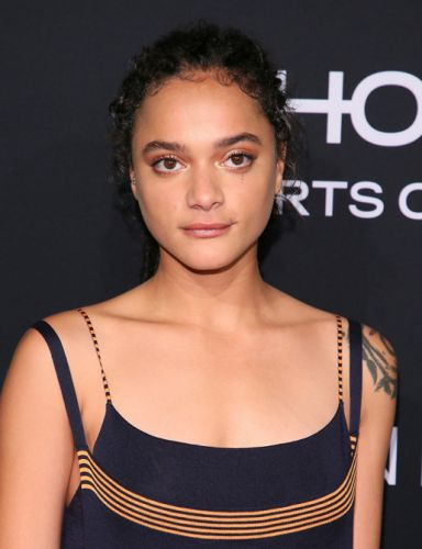 Pumpkin Spice Makeup Dominated the Elle 'Women in Hollywood' Red Carpet
