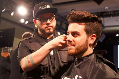 Andis Returns to Cosmoprof Center Stage at ABS