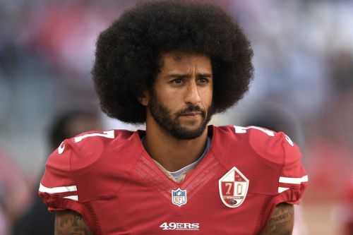 NFL Reportedly Paid Kaepernick Over $60 Million USD in Settlement