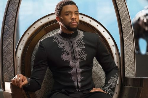 Marvel Fans Petitioning to Recast Black Panther in Honor of Chadwick Boseman