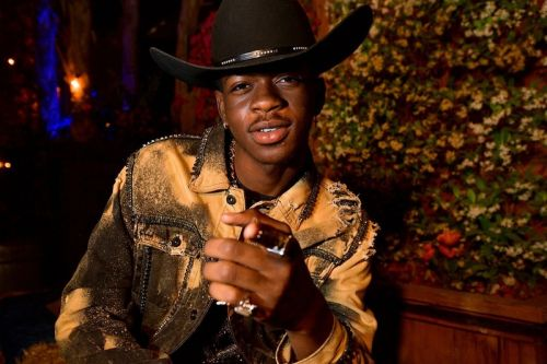 """Lil Nas X's """"Old Town Road"""" Is the Fastest-Selling Diamond Record of All Time"""