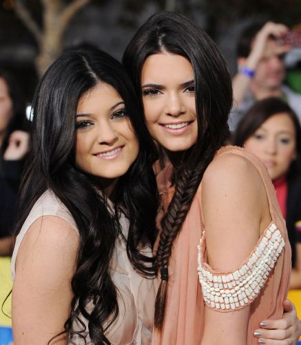 This Old Video Proves Kylie and Kendall Jenner Haven't Gotten Any More Interesting