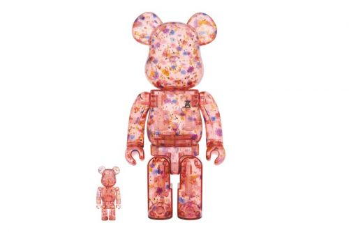 An ANREALAGE BE RBRICK Is Coming