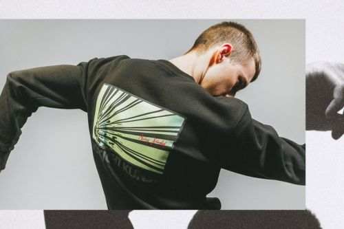 "BEINGHUNTED Drops Nightlife-Inspired ""Berlin"" Lookbook"