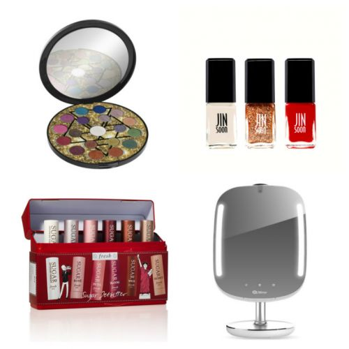 10 Gifts That Are Perfect For Anyone Obsessed With Beauty