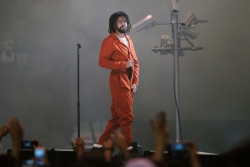 J. Cole's 'K.O.D.' Is Expected to Debut at No. 1