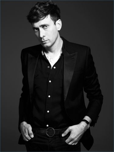 Hedi Slimane Headed to Céline, Will Launch Menswear