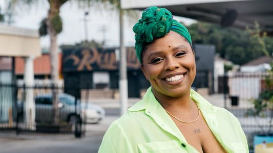 First Look At Patrisse Cullors' New Book 'An Abolitionist's Handbook'