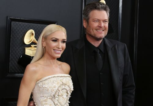 Gwen Stefani's Engagement Ring From Fiance Blake Shelton Has a Hefty Price - See Details!