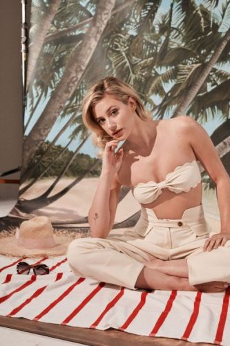Lili Reinhart Is a Hollywood Ingenue with No Time for HatersThe