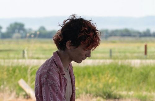 A first look at Timothée Chalamet in Luca Guadagnino's Bones All