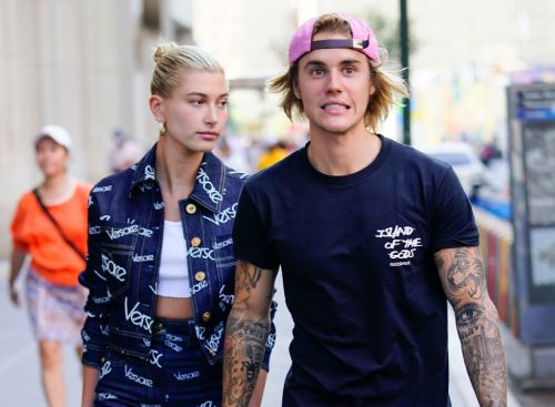 Justin Bieber and Hailey Baldwin Just Confirmed Their Engagement But We're Still Not Buying It