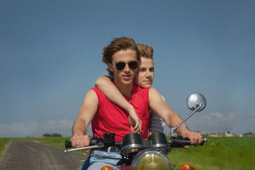 Summer of 85, a Sensual New Film About Two Young Men Falling in Love