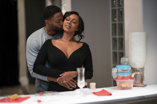 Why Keri Hilson Says Her New Movie Is A 'Cautionary Tale' You Should Watch With Your Boo