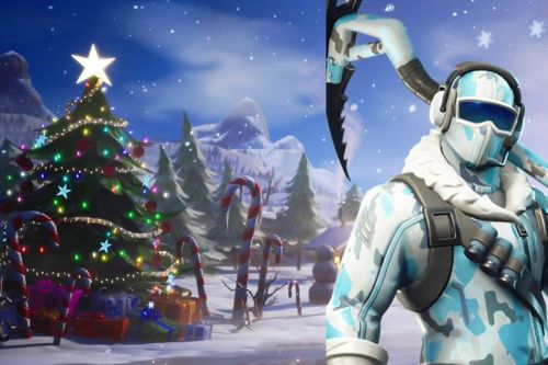 "Epic Games Reveals ""14 Days of Fortnite"" Event"