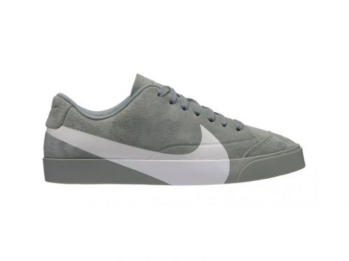 More Oversized Swoosh Nike Blazer Low Colorways Surface