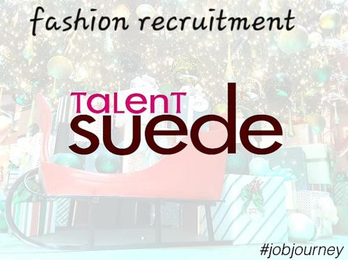 Holday Career Tips from Talent Suede