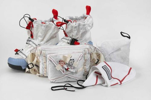 Best Art Drops: Tom Sachs x NIKECRAFT, Joyce Pensato 'Snowball Mickey' Sculpture & More
