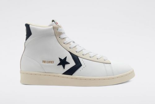 "Converse Pro Leather ""Raise Your Game"" Pack Celebrates International Basketball"