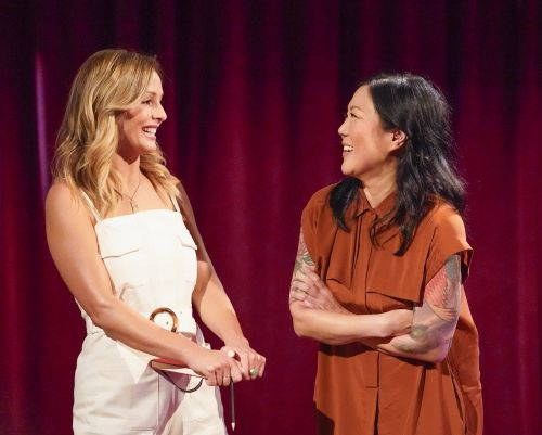 Margaret Cho Is Way More Than a Guest Star on 'The Bachelorette' - Get to Know Her!