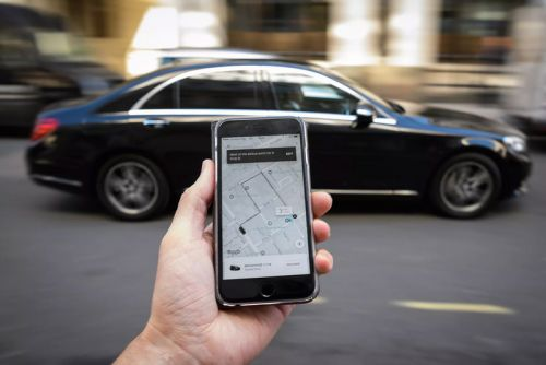 Uber & Lyft Might Face On-Road Vehicle Cap in NYC
