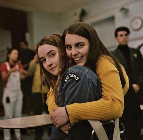 The leads of Olivia Wilde's Booksmart want to queer up the teen movie genre