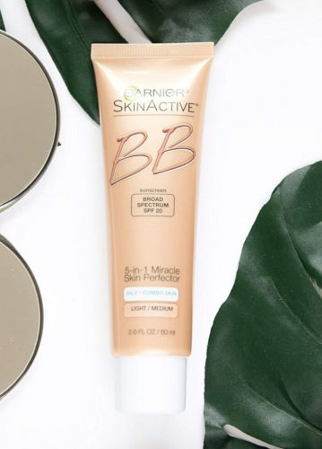 The Best Drugstore BB & CC Creams For Acne Prone Skin