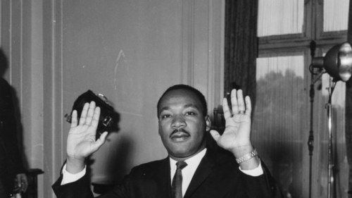 We Need to Honor MLK's Real Legacy, Not the One That Makes