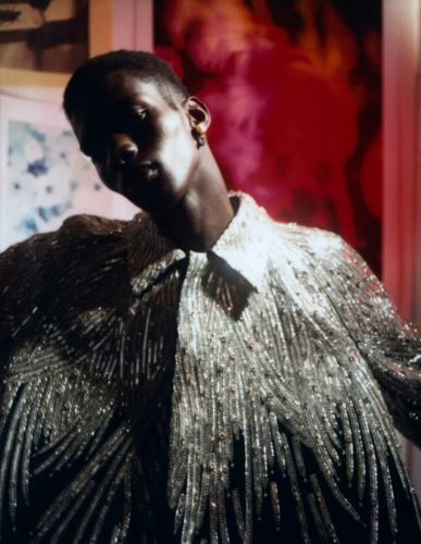 Dior's winter 2020 men's collection is an ode to Judy Blame