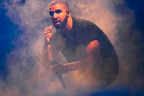 Drake Reportedly Seen Filming New Music Video in Toronto
