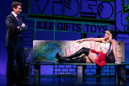 'Pretty Woman' musical just feels wrong in the MeToo era