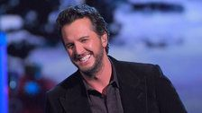 Luke Bryan Is Ready To Break The Biggest Misconception About Him