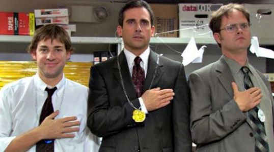 This 'Office' Trivia Will Make You Happier Than Stanley on Pretzel Day