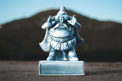 A Detailed Look at the Yeenjoy Studio 'Fat Buu' Incense Chamber